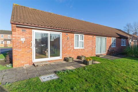 1 bedroom semi-detached bungalow for sale - 50 Norwich Road, Fakenham