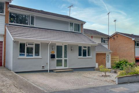 4 bedroom terraced house for sale - Windsor Road, Barnstaple