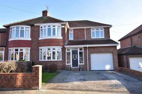 3 bedroom semi-detached house for sale - Shotley Avenue, Fulwell