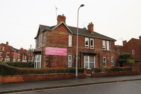 Studio to rent - Ropery Road, Gainsborough