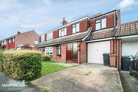 4 bedroom semi-detached house for sale - Cannon Leys, Chelmsford
