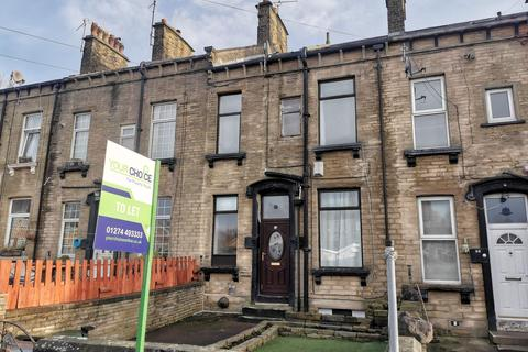 2 bedroom terraced house to rent - Vine Terrace West, Bradford, BD8
