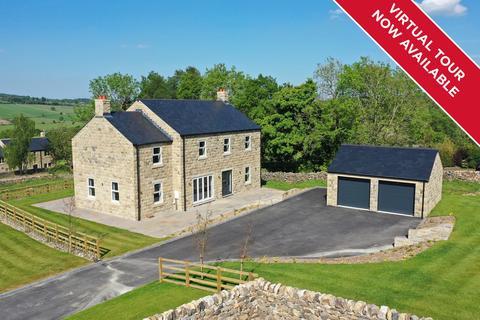 5 bedroom detached house for sale - Deer Glade House, Deer Glade Court, Darley, Harrogate