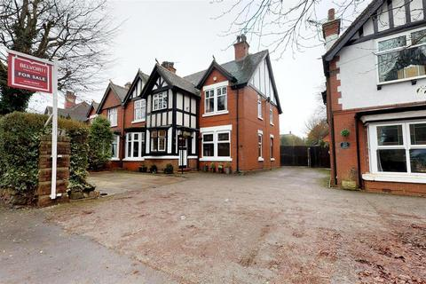 5 bedroom semi-detached house for sale - Weston Road, Stoke-On-Trent