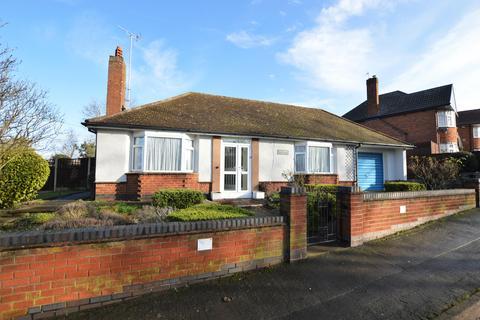 2 bedroom detached bungalow for sale - Highfield Drive, Wigston, LE18 1NN