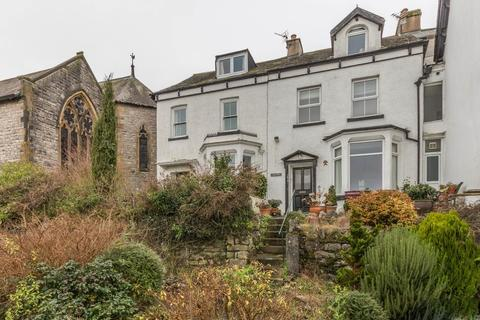 4 bedroom terraced house for sale - 2 Sea View, Church Hill, Grange-over-Sands