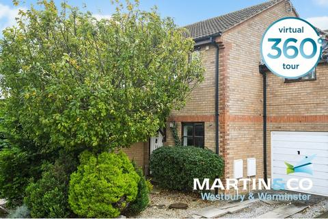 3 bedroom terraced house for sale - Pintail Way, Westbury