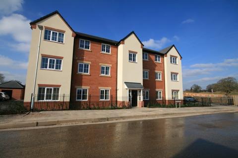2 bedroom apartment to rent - Rotary Way, Shavington, Crewe