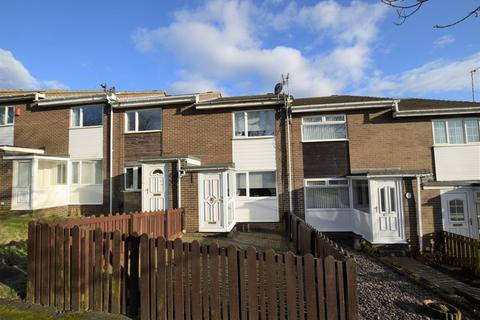 2 bedroom terraced house for sale - Gullane Close, East Stanley, Co. Durham