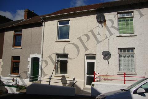 4 bedroom terraced house to rent - Waterloo Place, Brynmill, Swansea, SA2 0DE