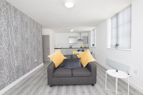 1 bedroom apartment to rent - NO Application Fees- Wellington Mews, Rochdale
