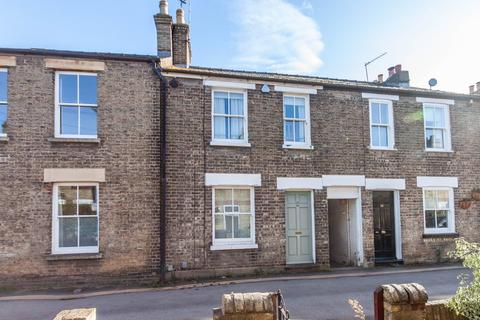2 bedroom terraced house for sale - Greens Road, Cambridge