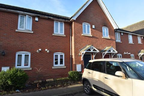 3 bedroom terraced house for sale - Mount View, York Road, Sudbury