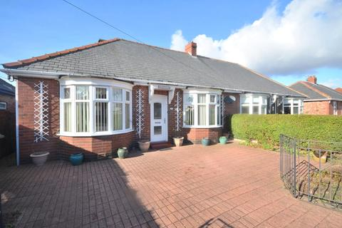 3 bedroom semi-detached bungalow for sale - Low Fell