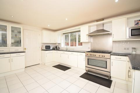 5 bedroom detached house for sale - Cransley Close, Hamilton, Leicester