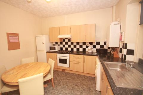 4 bedroom terraced house to rent - Clifton Place, North Hill