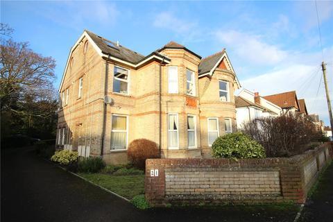 1 bedroom flat for sale - Sandringham Road, Lower Parkstone, Poole, BH14