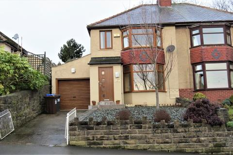 3 bedroom semi-detached house for sale - Haggstones Road, Worrall, Sheffield