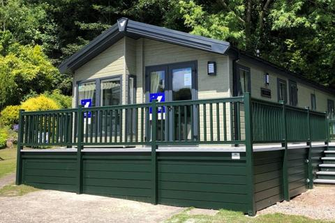 2 bedroom lodge for sale - Pitch 77, Portland Lodge, Bardsea Leisure Park , Priory Road,Ulverston