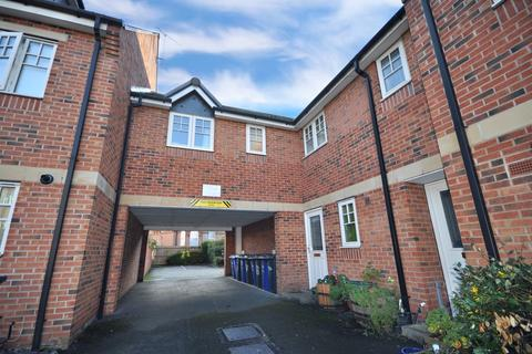 1 bedroom apartment for sale - Caroline Court, Burton-on-Trent