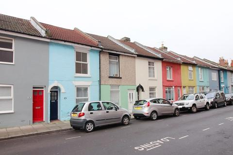 3 bedroom terraced house to rent - Exmouth Road, Southsea