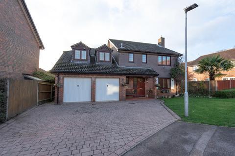 4 bedroom detached house for sale - Wiggett Grove, Binfield