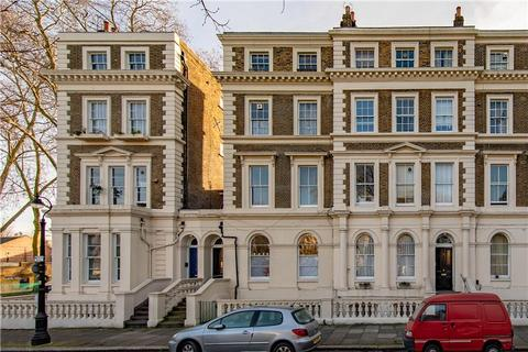 1 bedroom flat for sale - Albert Square, Stockwell, London, SW8