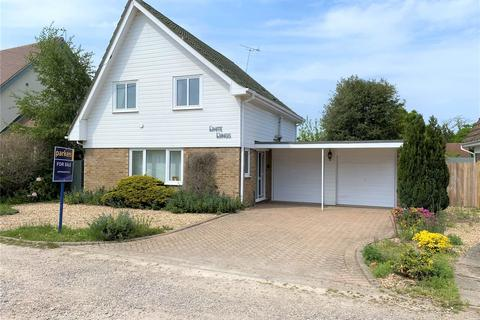 3 bedroom detached house for sale - Palmers Lane, Burghfield Common, RG7