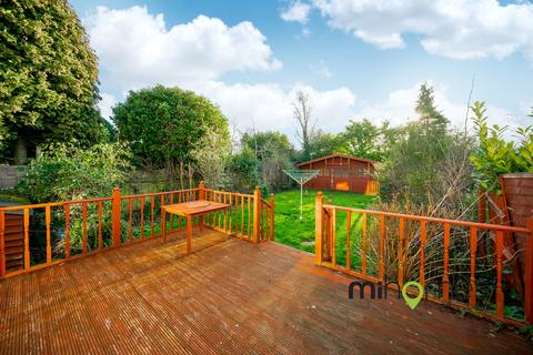 3 bedroom semi-detached house for sale - Cranleigh Gardens, Winchmore Hill, N21