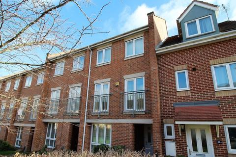 4 bedroom terraced house for sale - Carroll Crescent, Stoke Heath