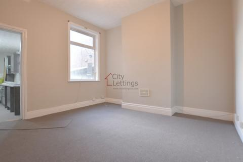 4 bedroom terraced house to rent - Woodborough Road, Mapperley