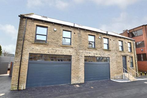 2 bedroom terraced house for sale - PLOT 2, Chapel Street, Stanningley, Pudsey, West Yorkshire