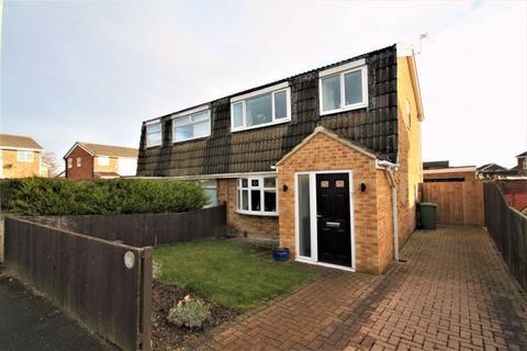 3 bedroom semi-detached house for sale - Redland Close, Hartburn, Stockton, TS18 5PY