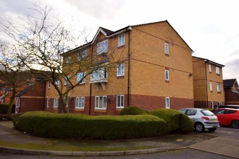 2 bedroom apartment for sale - Shortlands Close, Belvedere