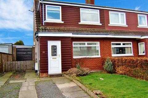 3 bedroom semi-detached house to rent - Kepscaith Crescent, Whitburn, EH47