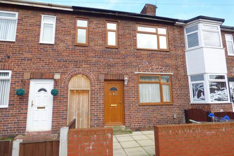 2 bedroom terraced house for sale - Townsend Street, Birkenhead, CH41 7BL