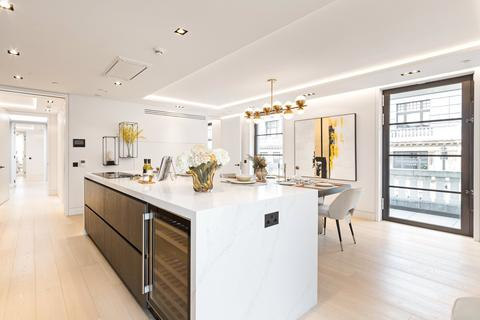 4 bedroom penthouse for sale - 19 Bolsover Street, Fitzrovia, W1W