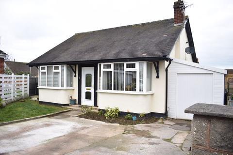 3 bedroom detached bungalow for sale - Pen Y Llys, Rhyl