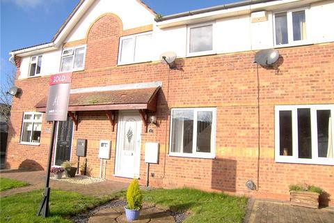 3 bedroom townhouse to rent - Ashton Close, Swanwick