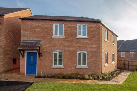 2 bedroom apartment for sale - Plot 428 Lamberts Place, Stamford