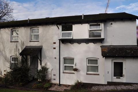 1 bedroom apartment to rent - Glenthorne Road, Exeter