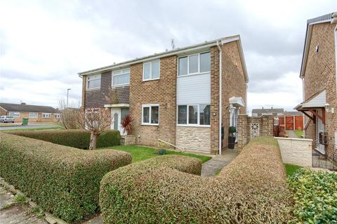 3 bedroom semi-detached house for sale - Wolsingham Drive, Thornaby