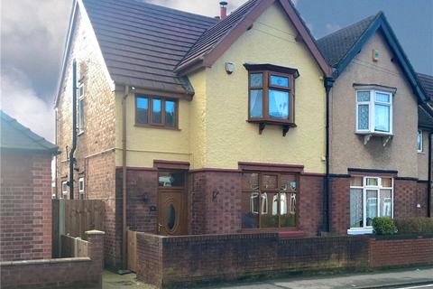 2 bedroom semi-detached house for sale - Grange Street