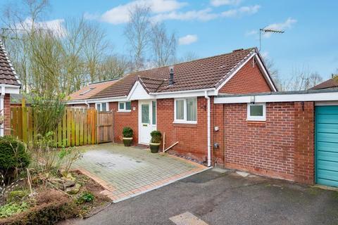 3 bedroom detached bungalow for sale - Littlebourne, Runcorn