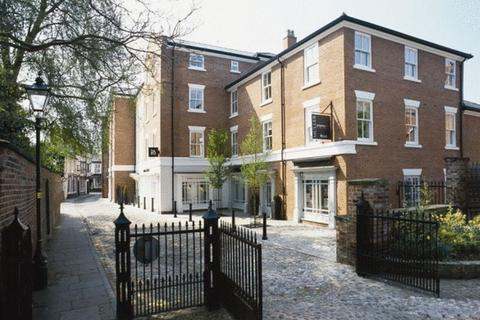 2 bedroom apartment for sale - 14 Chatterton House, Church Lane,  Nantwich