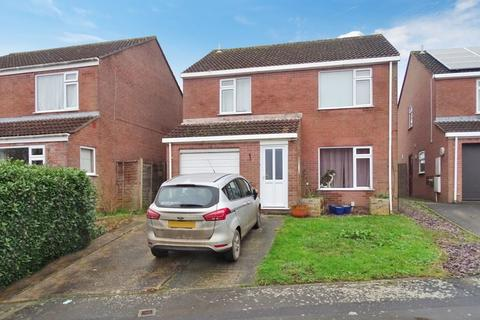 4 bedroom detached house for sale - Sunderland Close, Melksham