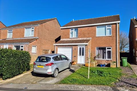 4 bedroom detached house for sale - Sunderland Close, Melksham