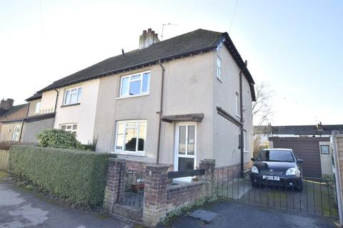 3 bedroom semi-detached house for sale - Little Herberts Close, Charlton Kings, Cheltenham, Gloucestershire, GL53