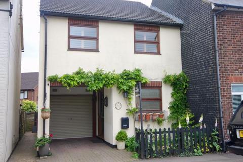 3 bedroom detached house for sale - Church Road, Slip End