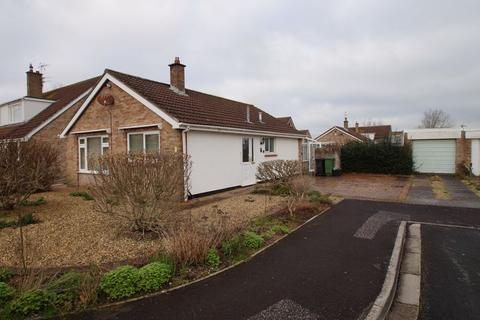2 bedroom detached bungalow for sale - Hillsborough Gardens, Burnham-On-Sea